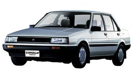 Toyota Corolla do92