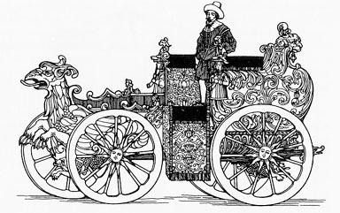 pojazd Johann Hautsch