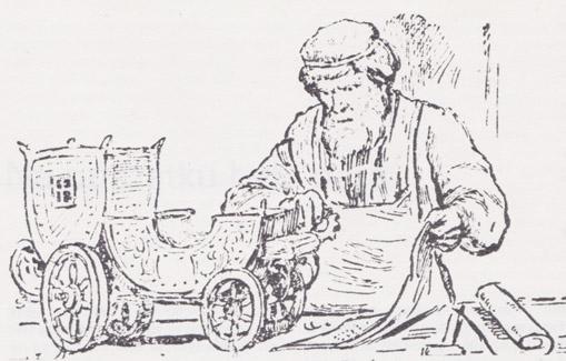 pojazd leontij szamszurenkow